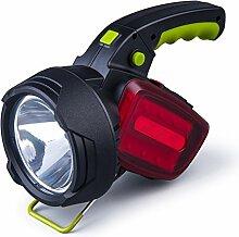 TYCXYD Taschenlampe Super Helle Outdoor Tragbare