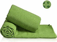 TYCXYD Umweltschutz Silikon Yoga Shop Handtuch