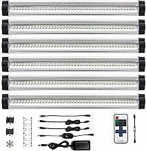 TYGREEN LED Unterbauleuchte Schrankleuchte LED
