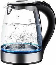 TYI -Hochleistungs-Wasserkocher Aus Glas,