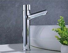 TYOLOMZ 1 satz hohe bad waschbecken wasserhahn