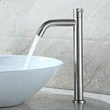 TYOLOMZ Bad Waschbecken WasserhahnEinzigen