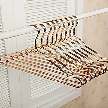 TYOLOMZ Wäscheständer aus Aluminiumlegierung,