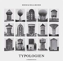Typologien. Hilla Becher  Bernd Becher - Buch