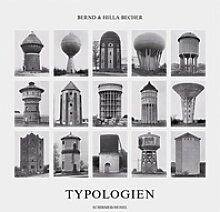 Typologien industrieller Bauten als Buch von Bernd