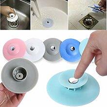 Tyro Abtropfsieb, Kunststoff, für Badezimmer,