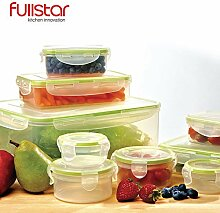 Tyro Fullstar Plastic Box Lunchbox Kitchen