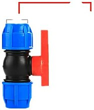 TYUTEQN 1 STÜCKE 20/25/32/40/50/63mm Kunststoff