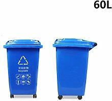 TYYM Dustbins Kunststoff Mülleimer