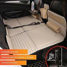 TYZXR SUV-Auto-Matratze Reisebett Auto Rücksitz