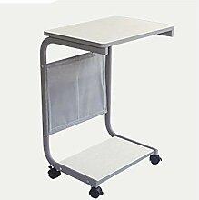 TYZXR Verstellbarer einfacher Laptop-Schreibtisch
