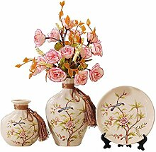 TZHP Neue Chinesische Keramik vase Dekoration