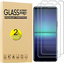 Tznzxm Displayschutzfolie aus gehärtetem Glas