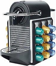 U-Cap 2790000127 der Kapselhalter für Nespresso