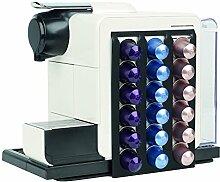 U-Cap 2790000129 der Kapselhalter für Nespresso