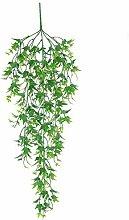 U/D HLIAN Künstliche Pflanzen Rebe Gefälschte