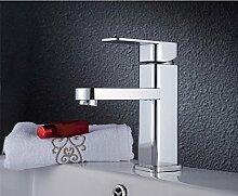 U-Enjoy Kupfer Chrom-Badezimmer-Top-Qualität