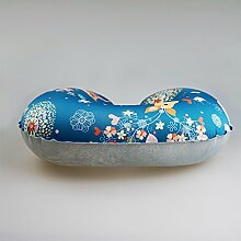 U Pillow Home U-förmiges Kissen aufblasbares