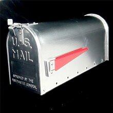 U.S. Mailbox - amerikanischer Briefkasten -