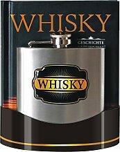 u Whisky Buch Geschichte Herstellung Marken im Set