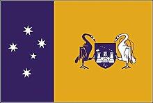 U24 Fahne Flagge Australien Capital Territory 90 x