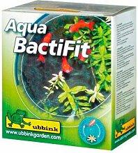 UBBINK Aqua Bactifit FÖRDERT MIKROBIOLOGIE IM TEICH