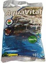 Ubbink AquaVital Gartenteich Torf 10 Liter