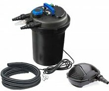 Ubbink Bio Pressure II 18000 Teichfilter Set