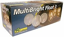 Ubbink LED MultiBright Float 3 Schwimmkugel