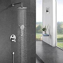 ubeegol Duscharmatur Unterputz Duschsystem