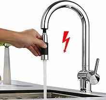 ubeegol Niederdruck Armatur Küche Wasserhahn