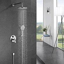 ubeegol Unterputz Duscharmatur Duschsystem
