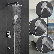 ubeegol Unterputz Duschsystem Regendusche