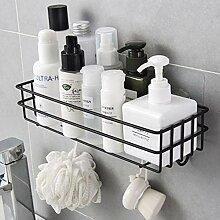 Ubrand Dusch-Caddy Korb Regal, Badezimmer-Regal