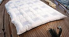 Übergangs-Bettdecke medium, 200x220 cm
