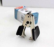 Überraschung 24pcs Mini Heftklammer-Entferner