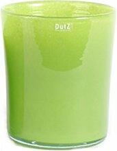 Übertopf Dutz CONIC VASE H17 D15 - hohe glasvase