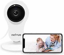 Überwachungskamera Innen WLAN IP Kamera Babyphone