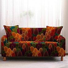 Überwurf Sofa,Stretch Sofa Schonbezüge Modern