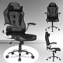 UEnjoy Gaming Stuhl Racing Stuhl Bürostuhl