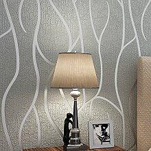 Ufengke® High-End Modern Mode Minimalistischeische Linien Vliesstoff Tapeten Wandbilds Für Hotels Studie Wohnzimmer Schlafzimmer TV Hintergrund