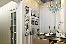 ufengke Moderne Simple Reine Farbe Vliesstoff 3D Streifen Tapeten Wandbild Für Wohnzimmer Schlafzimmer TV Hintergrund