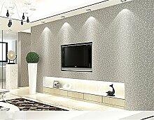 ufengke Reine Farbe Vliesstoff Leinen Tapeten Wandbild Für Wohnzimmer Schlafzimmer TV Hintergrund