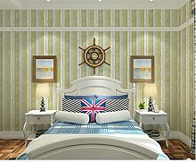 Ufengke® Selbstklebend Einfache Vertikale Streifen PVC Tapeten Wandbild Für Küche Restaurant Wohnzimmer Schlafzimmer TV Hintergrund