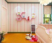 Ufengke® Selbstklebend Einfache Vertikale Streifen PVC Tapeten Wandbilds Kunst Dekoration Für Kinderzimmer Studie Schlafzimmer Wohnzimmer