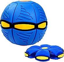 UFO-Ballwurf-Discokugel Mit