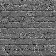 UGEPA L22629 Strukturtapete grau