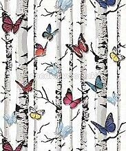 UGEPA Papiertapete, mehrfarbig, 102529