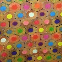 UGEPA Papiertapete, mehrfarbig, J50508