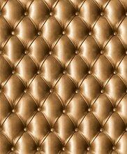 UGEPA Tapete Vliestapete, 3er-Pack, gold, F62807-3